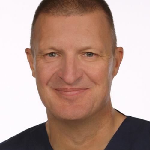 Dr. Andreas Meyer Zahnarzt Oralchirurg Implantologe Team
